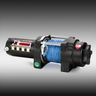 ATV Electric Winch