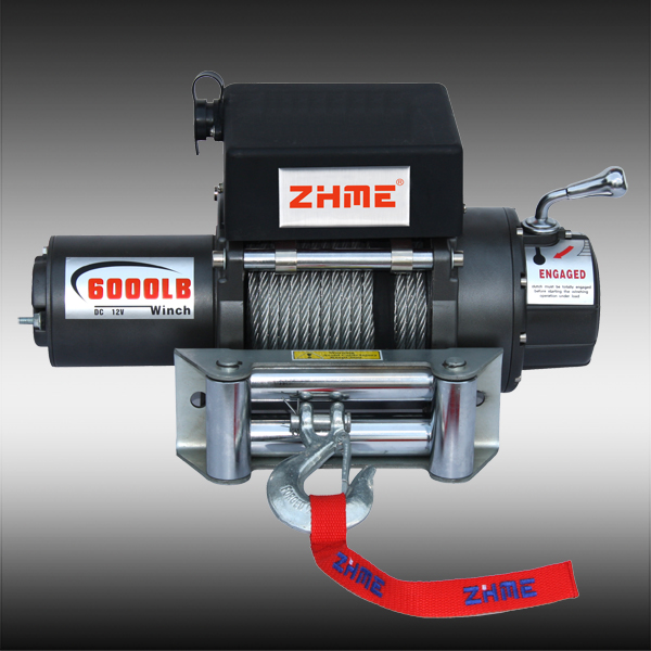 Electric Winch System